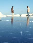 Hughes Medical Center Solar System by Comet Systems Ltd